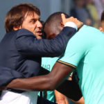 Did Conte see Lukaku's Inter exit coming?