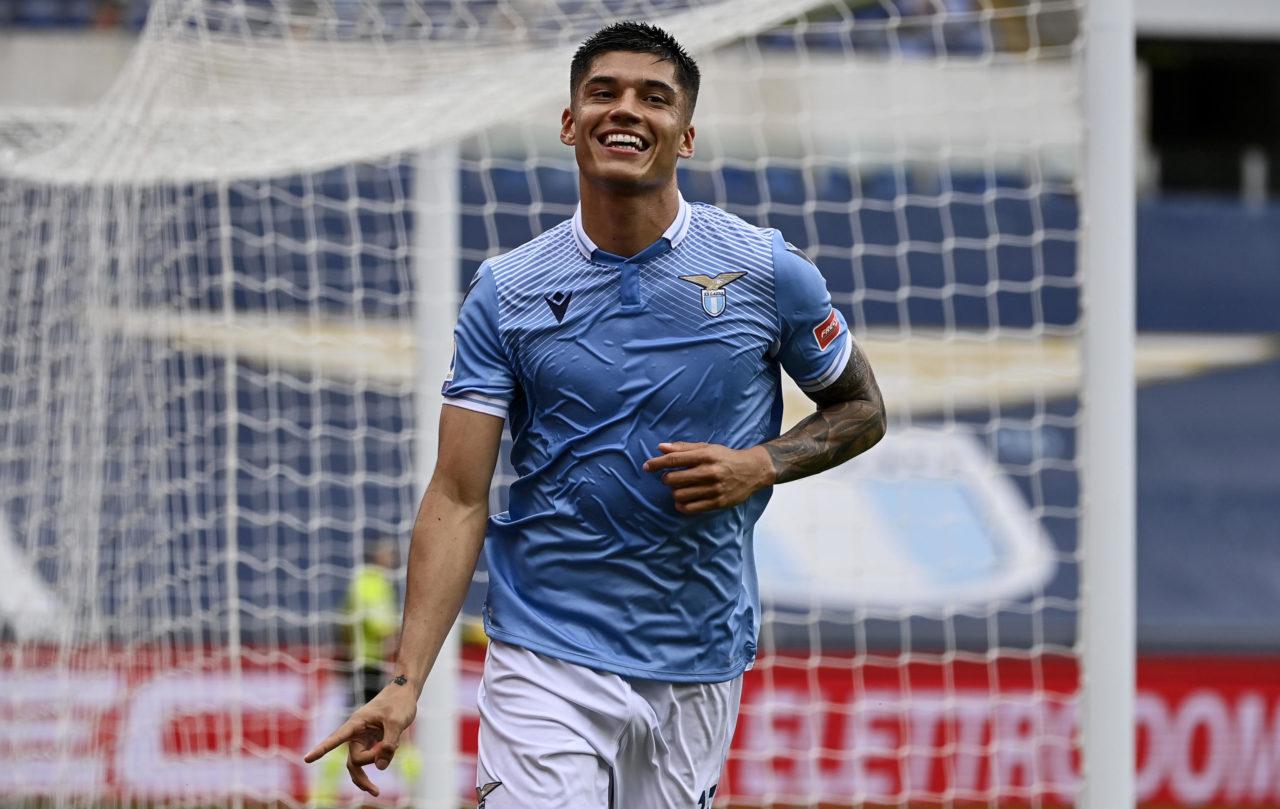 Inter work out Correa fee with Lazio - Football Italia