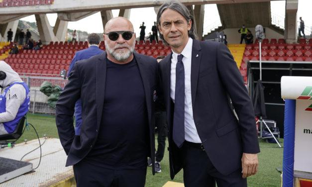 Inzaghi: 'Benevento still have Lazio hope'
