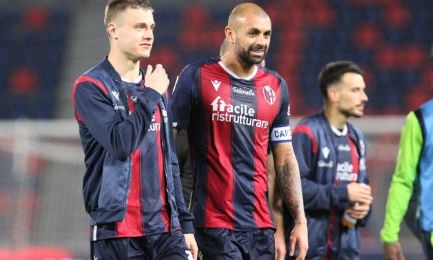 Danilo: 'Nobody called from Bologna'