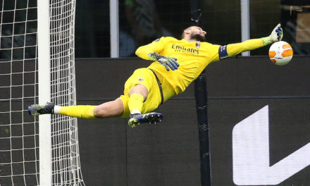 Report: PSG hand in offer for Donnarumma