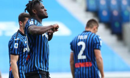 L'Inter prépare-t-il la vie après Lukaku, d'Abraham à l'Atalante ?