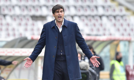 Newcastle to open talks with former Roma coach Fonseca