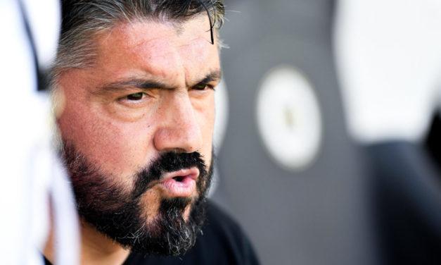 Gattuso to quit Fiorentina already?