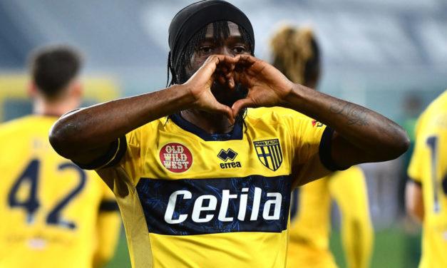 Trabzonspor sign Gervinho and Bruno Peres