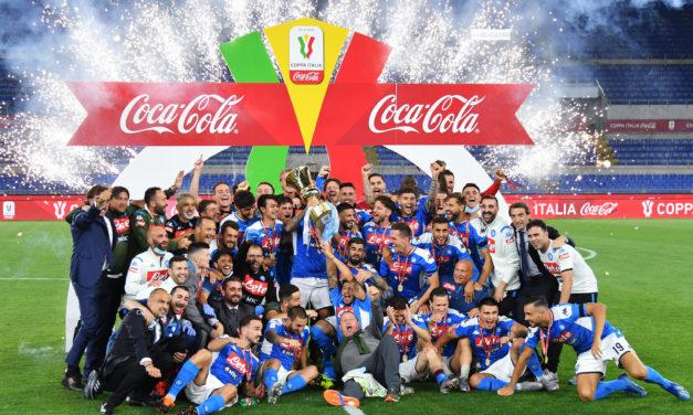 Incoherent Coppa Italia Format