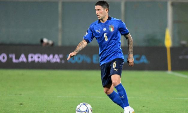 Why Mancini could punish Inter midfielder Sensi