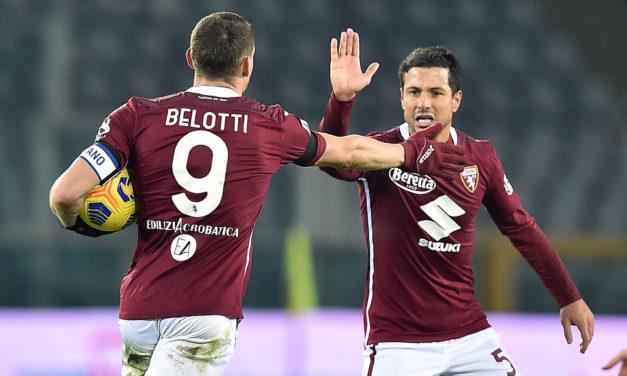 Report: Torino offer Belotti €4m a season to stay