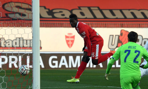 Adana Demirspor step up Balotelli pursuit
