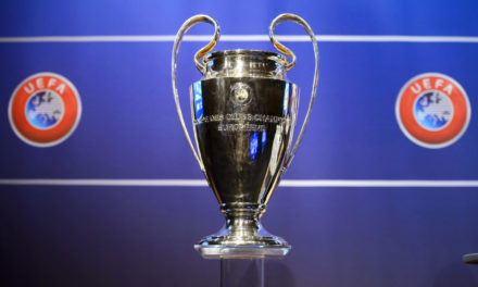 Juventus admitted to Champions League