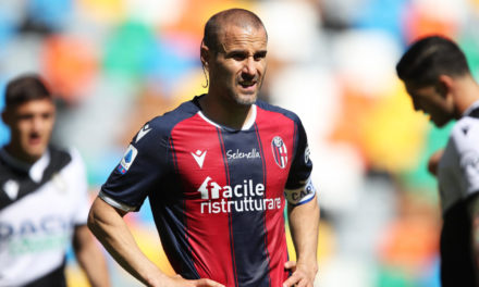 Palacio wanted at Monza