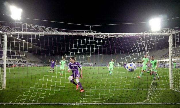 Fiorentina 2 – 0 Lazio – Vlahovic at the double