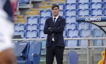 Europa Liveblog: Roma v Man Utd