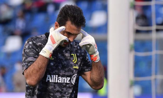 Sky: Parma want Buffon return