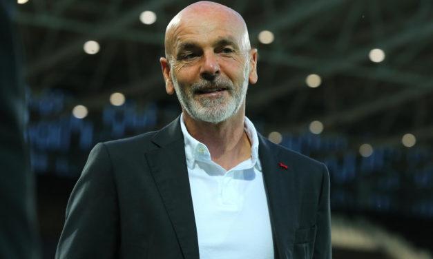 Pioli snubbed Tottenham interest