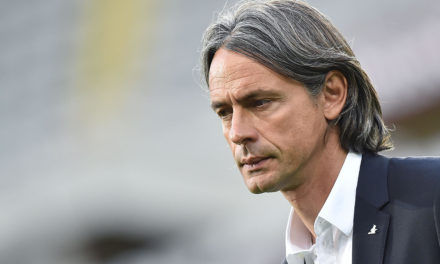 Inzaghi announces Benevento exit