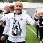 Italiano to extend with Spezia