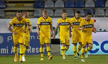 Parma's Kucka ready for Watford