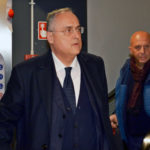 Lotito suspended for two months