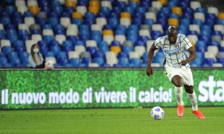 Chelsea prépare une offre décisive pour Lukaku