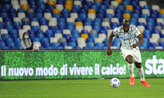 Chelsea prepare decisive bid for Lukaku