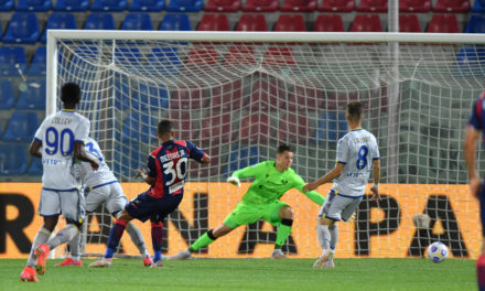 Highlights: Crotone 2-1 Verona