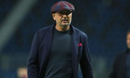 Mihajlovic continues at Bologna