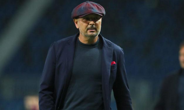 Lazio turn to Mihajlovic or Mazzarri