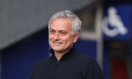 Mourinho: 'Roma reignited my passion'