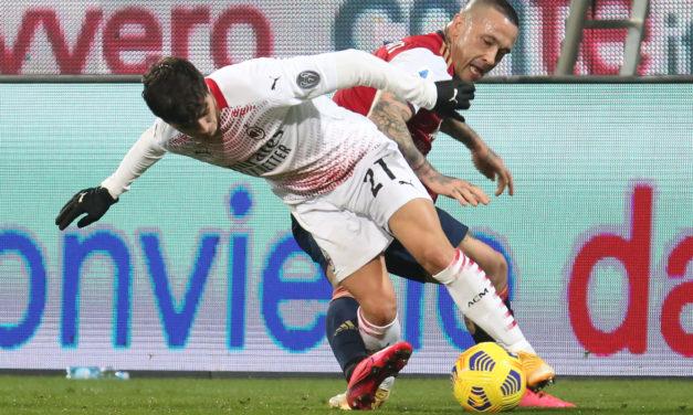 Report: Nainggolan set for permanent Cagliari move
