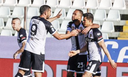 Parma 2020-21 season review