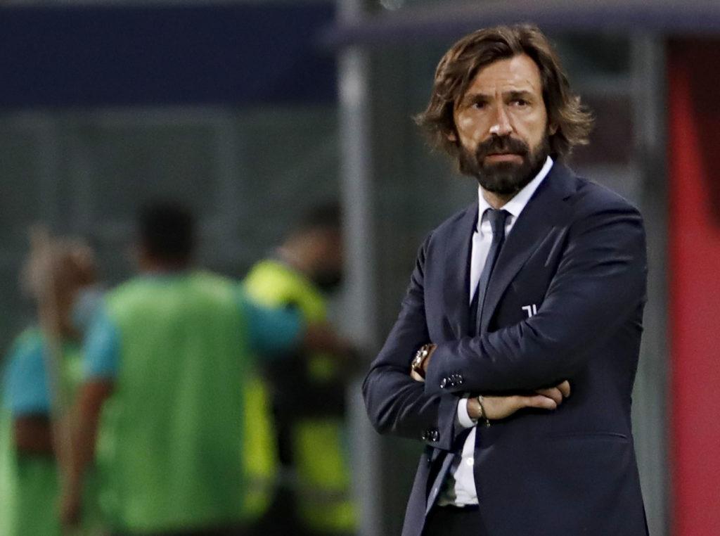 Conte and Pirlo alternatives for Barcelona? - Football Italia