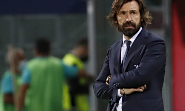 Why Pirlo shouldn't go to Barcelona