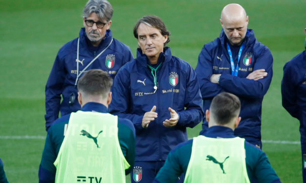 Italy Euro 2020 squad: player-by-player guide