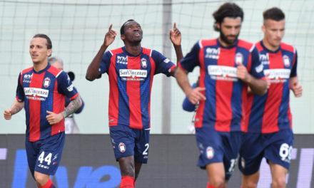 Crotone 2020-21 season review