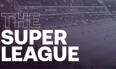 Super League takes legal action and accuses UEFA and FIFA of 'monopoly'