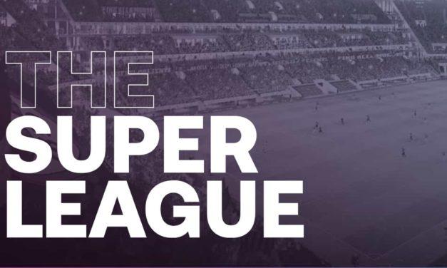 Gazidis' claims mean Super League battle is not over