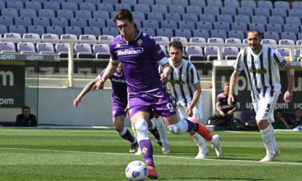 Barone warns Vlahovic over new Fiorentina contract, amid Spurs, Man City links