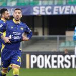 Verona 2020-21 season review