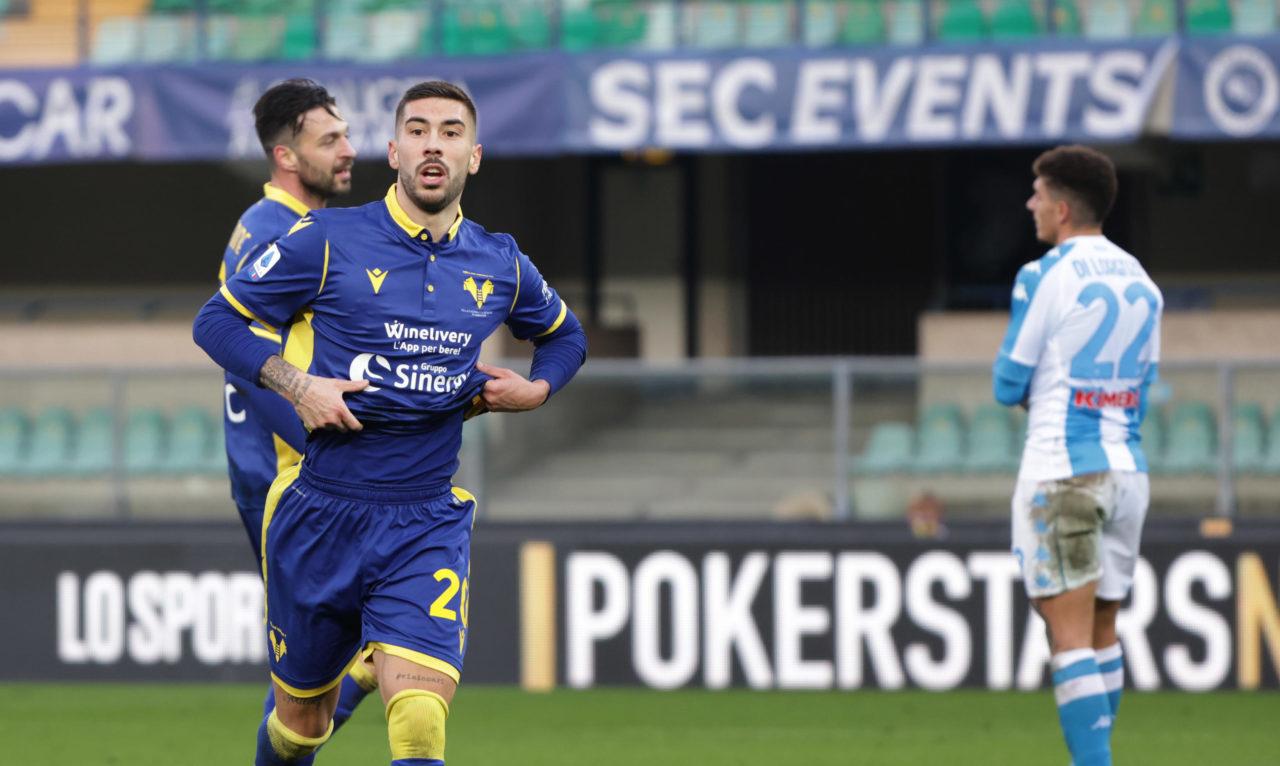 Lazio call Zaccagni to replace Correa - Football Italia