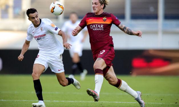 Roma: Veretout picks up injury, Zaniolo becomes father