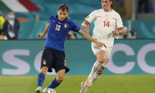 Collovati: 'No midfield better than Italy'