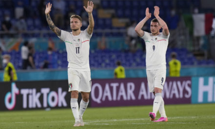 Belotti 'happy to alternate' with Immobile