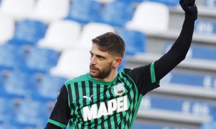 Atalanta ask Sassuolo about Berardi?