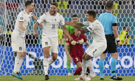 Euro 2020 LIVE latest news, updates and reactions