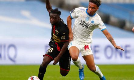 Kamara to Milan in Leao exchange?