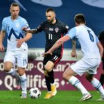Lovren: 'How does Brozovic eat so much?'