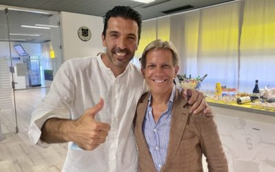 Buffon: 'Parma ideal for my final challenge'
