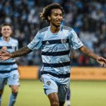 Sassuolo look at MLS starlet Busio