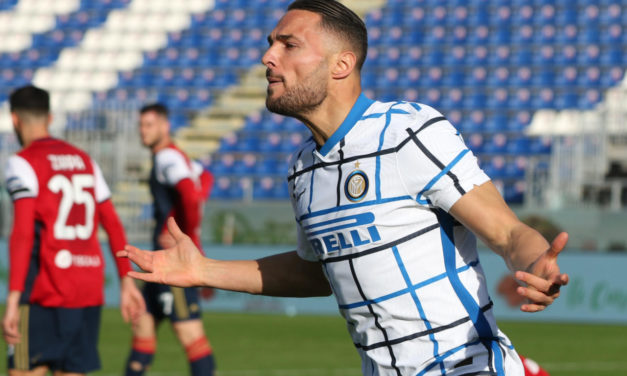 Inter to keep D'Ambrosio, Young and Ranocchia